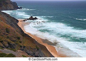 Beautiful landscape, Portugal