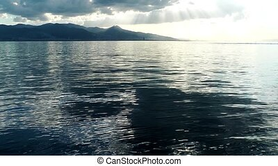 Beautiful Landscape Seascape Nature