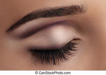 beautiful makeup Eye - beautiful makeup