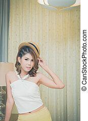 Beautiful Model girl