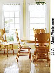 Dining Room - Beautiful Modern Dining Room
