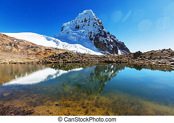 Cordillera - Beautiful mountains landscapes in Cordillera...
