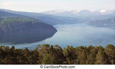 Beautiful Nature Norway natural landscape. - Beautiful ...