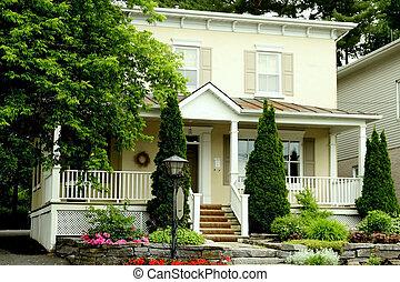 Beautiful old century home