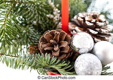 original decoration for christmas