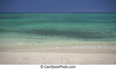 Beautiful Pacific - Beautiful, peaceful waters of the...