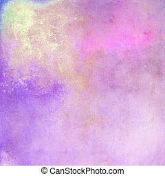 Beautiful pastel colorful background