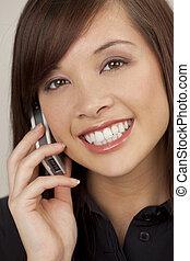 Beautiful Phone Call