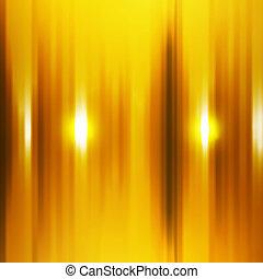 Beautiful polished gold texture
