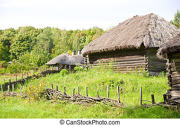 Beautiful rural cottage
