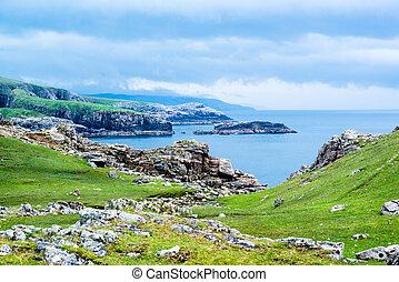 Beautiful Scottish Landscape