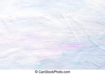 Beautiful sky pink and blue colors abstract background. Dream magical pastel texture