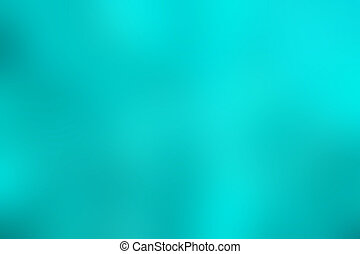 Beautiful Smooth Abstract Sea Water Background blue and cyan col