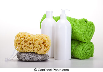 Beautiful Spa  - Spa and body care composition