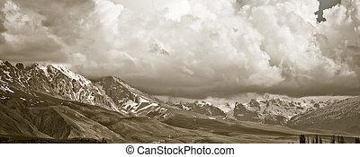 Aladaglar National Park