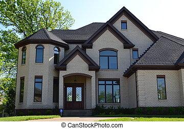 Beautiful Suburban home