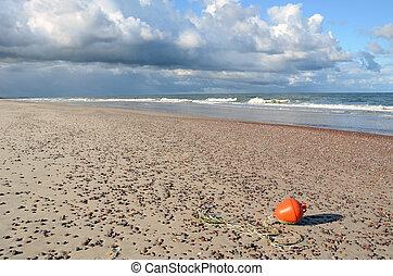 beautiful summer sea beach landscape