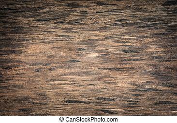 Beautiful texture of wooden floor