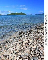 Beautiful Tortola (BVI)