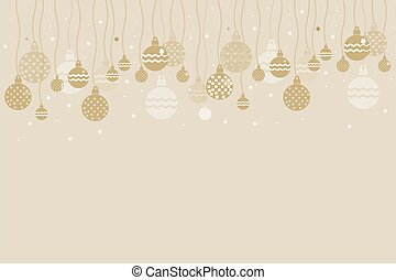 beautiful vector banner greeting card with balloons toys
