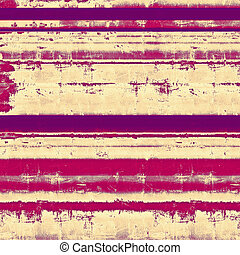 Beautiful vintage background. With different color patterns: yellow; purple (violet); pink; red