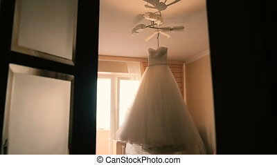 Beautiful Wedding Dresses in Boutique - Elegant Wedding...