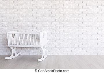 Beautiful white design
