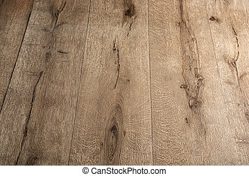 beautiful wooden background with perspective