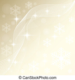 Beautiful xmas background