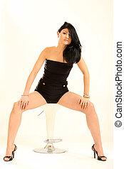 Beautiful Young Woman - Beautiful Young Female Model in...