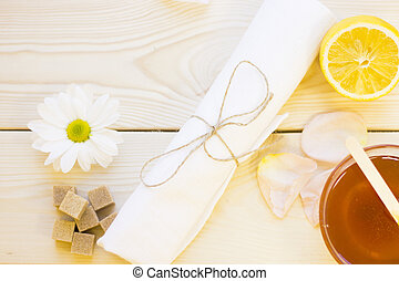beauty and spa background