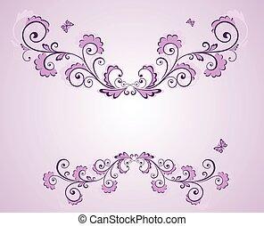 Beauty frame