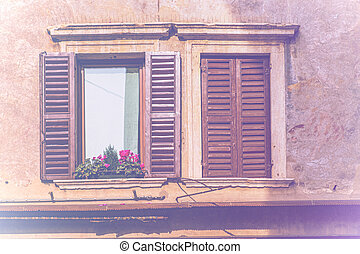 Beauty, functionality and performance - Italian windows are ...