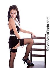 beauty maid