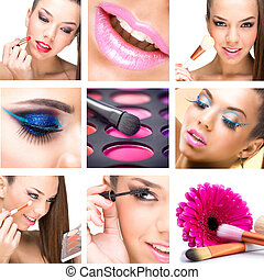 Beauty Montage