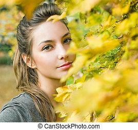 beauty., natural