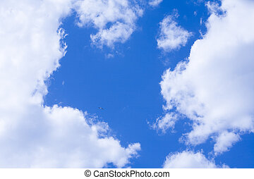 Beauty of sky