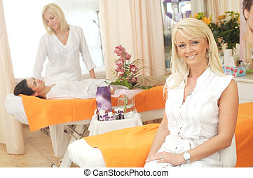 Beauty Parlor - Lifestyle photo from the beauty-salon.