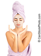 Beauty Therapy For Women