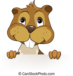 "Beaver CREES. Look for Funny Beaver by Keyword ""CREES"". - ..."