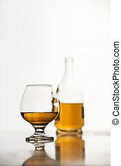 bebida, alcoólico