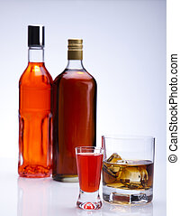 bebida, alcohol