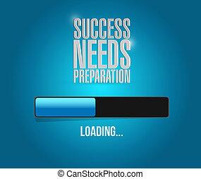 bedürfnisse, laden, bar, erfolg, zeichen, vorbereitung, ...