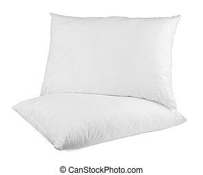 bedding, travesseiro, cama, dormir