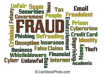 bedrägeri