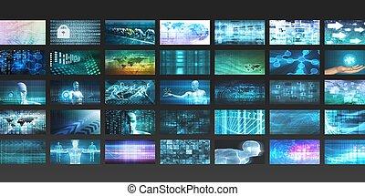 bedrijfstechnologie