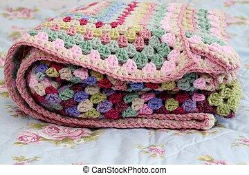 Bedroom blanket