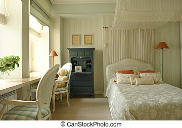 Bedroom for children