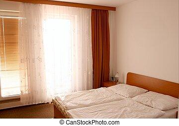 Bedroom - Home interiors: bedroom