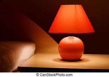 bedside lamp 01